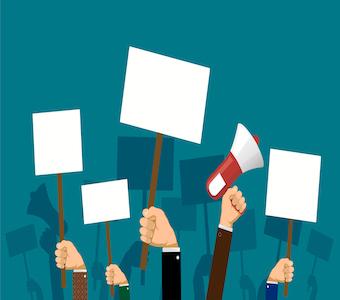 Vulneración del Derecho de Huelga